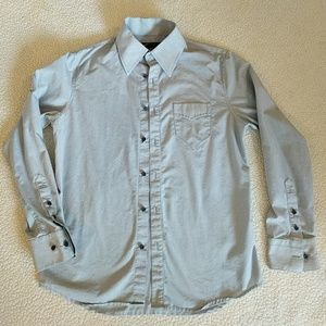 Howe long sleeve shirt